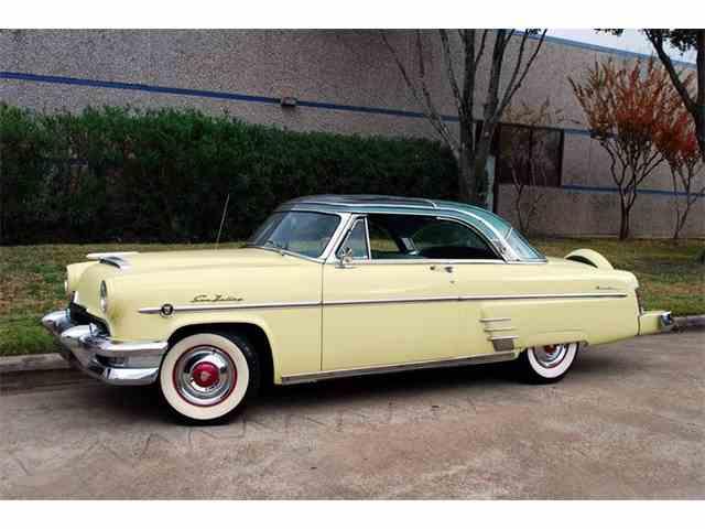 1954 Mercury Monterey | 949911
