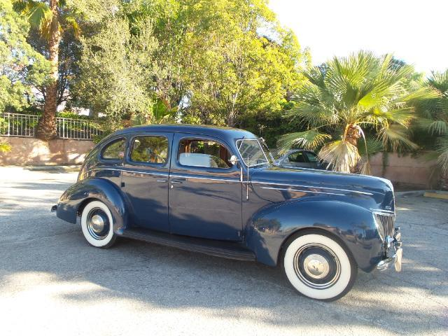1939 FORD ALL OTHER | 940996