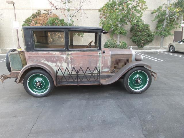 1927 Chevrolet C/K 1500   940997