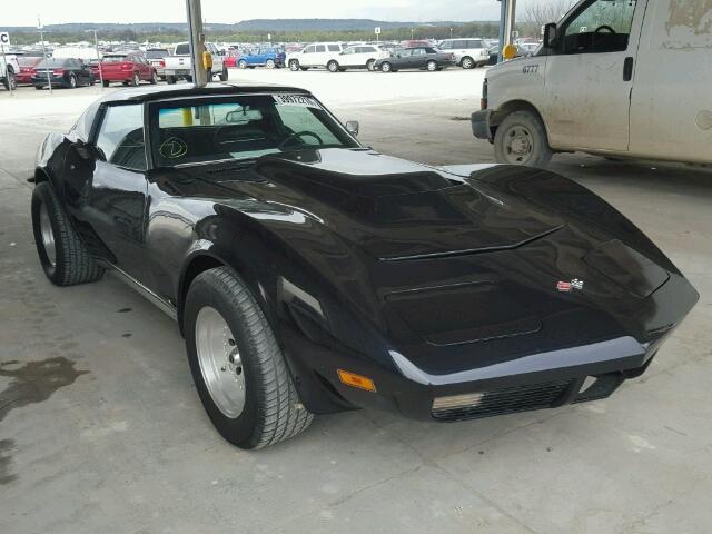 1970 Chevrolet Corvette | 940998