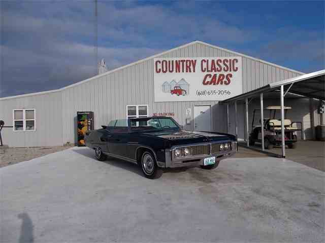 1969 Buick Electra | 949993