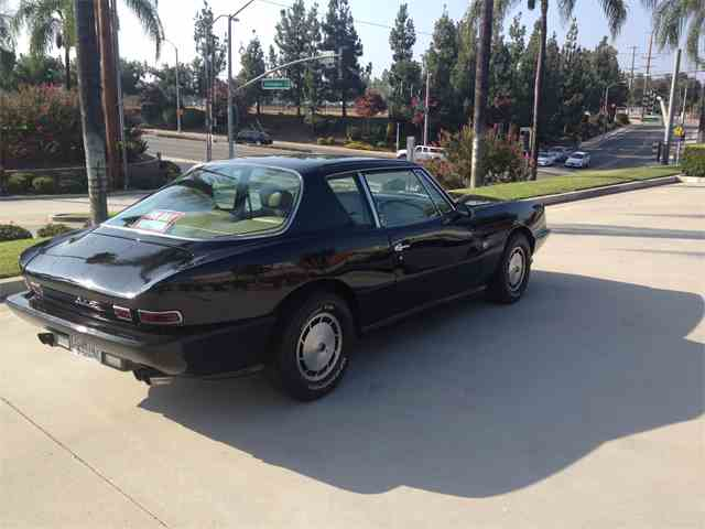 1989 Avanti Coupe   949997