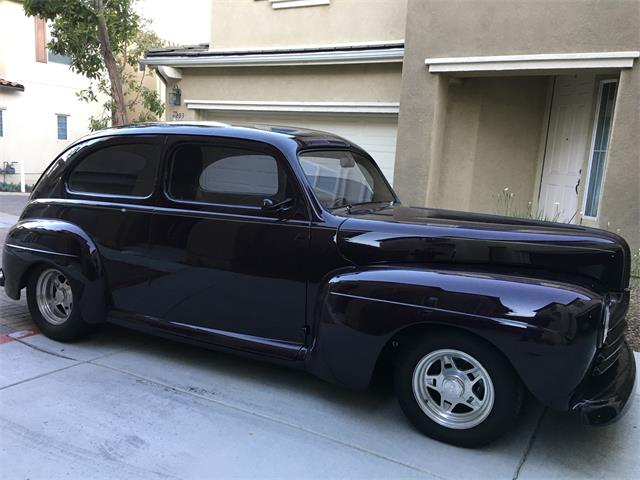 1948 Ford Deluxe | 949998