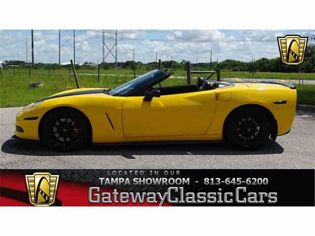 2005 Chevrolet Corvette | 951000