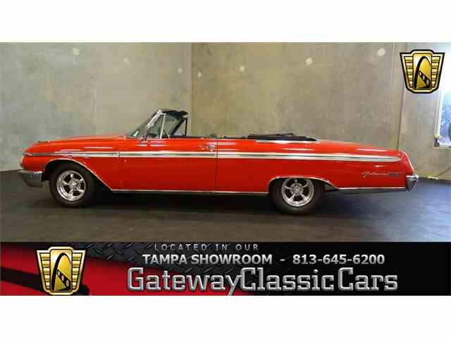 1962 Ford Galaxie | 951001