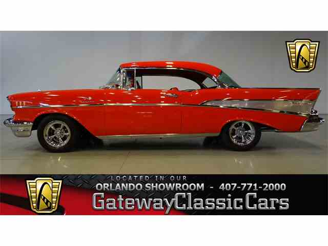 1957 Chevrolet Bel Air | 951004