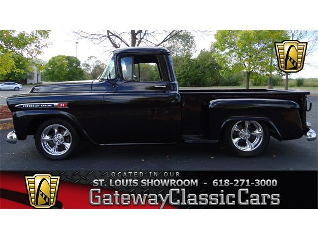 1959 Chevrolet Apache | 951005