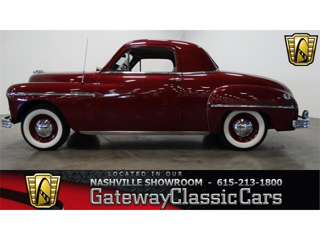 1949 Plymouth Business Coupe | 951008