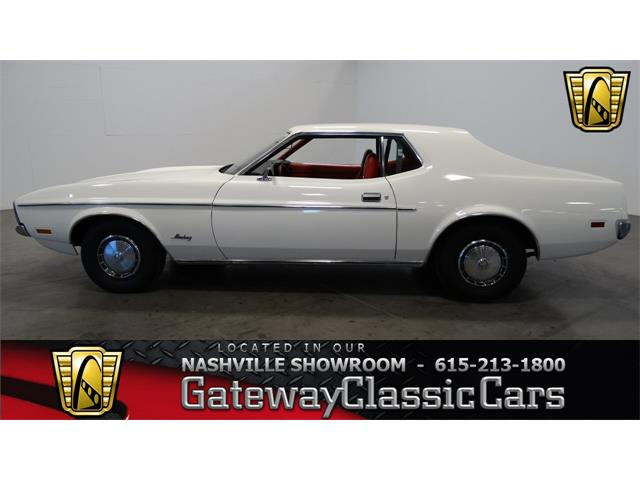 1972 Ford Mustang | 951010