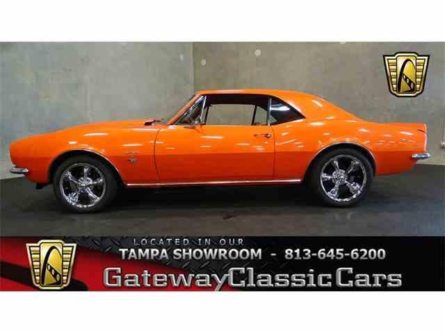 1967 Chevrolet Camaro | 951012