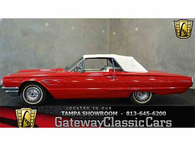 1965 Ford Thunderbird | 951013