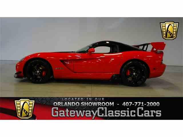 2008 Dodge Viper | 951015