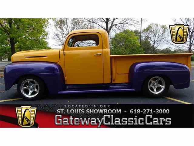 1948 Ford F100 | 951019