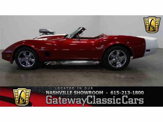 1974 Chevrolet Corvette | 951020