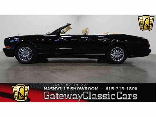 2001 Bentley Azure | 951022
