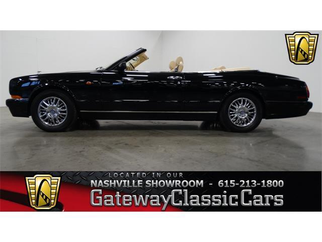 2001 Bentley Azure   951022