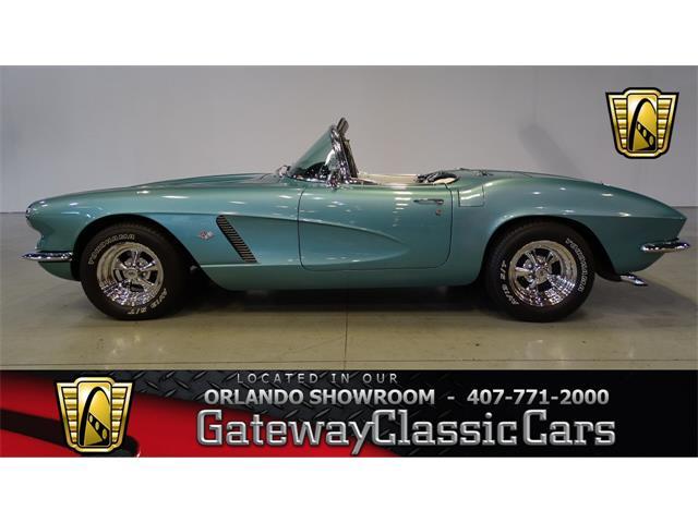 1962 Chevrolet Corvette | 951026
