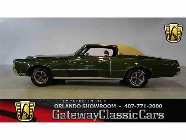 1971 Pontiac Grand Prix | 951028