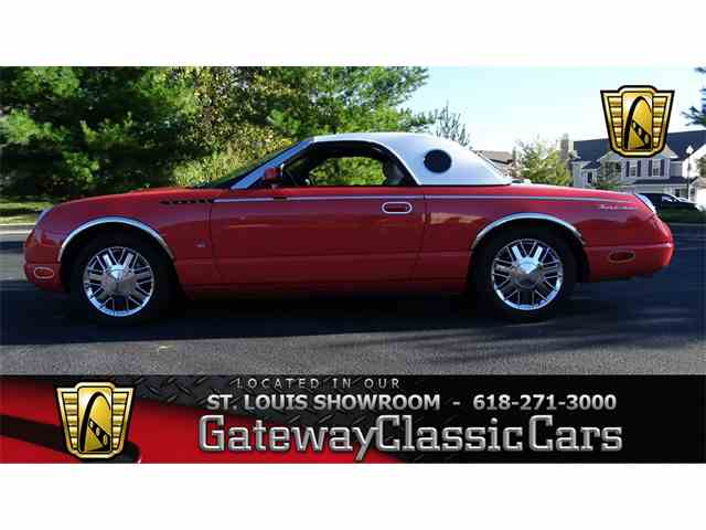 2003 Ford Thunderbird | 951030