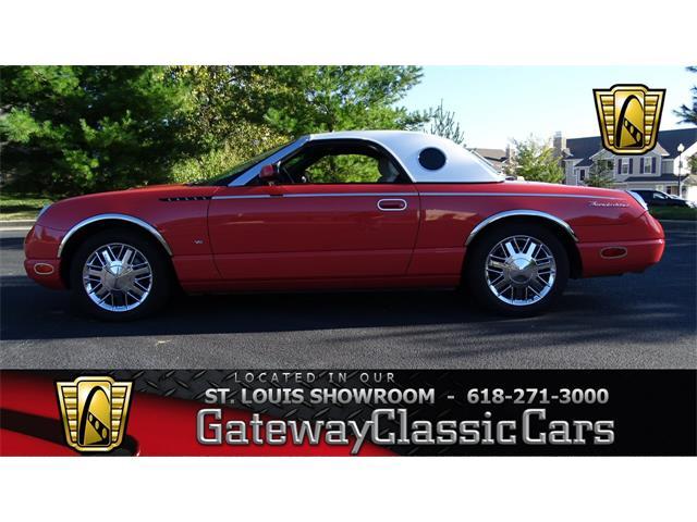 2003 Ford Thunderbird | 951030