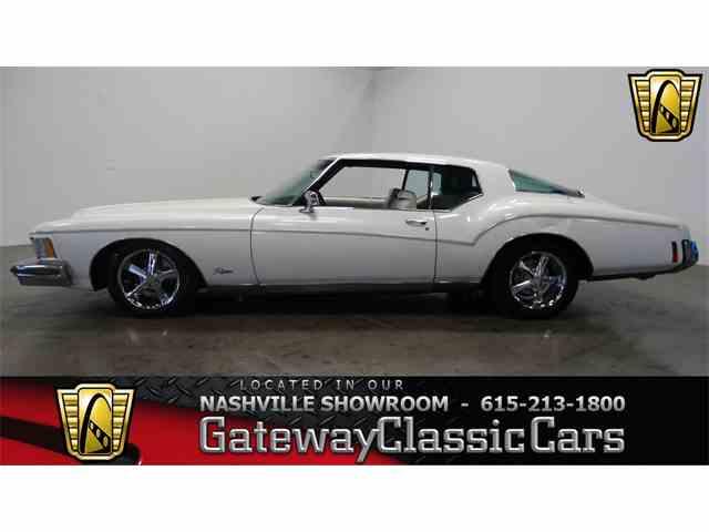 1973 Buick Riviera | 951034