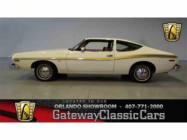 1974 AMC Matador | 951038