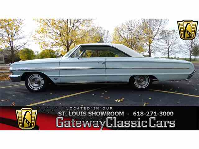 1964 Ford Galaxie | 951043