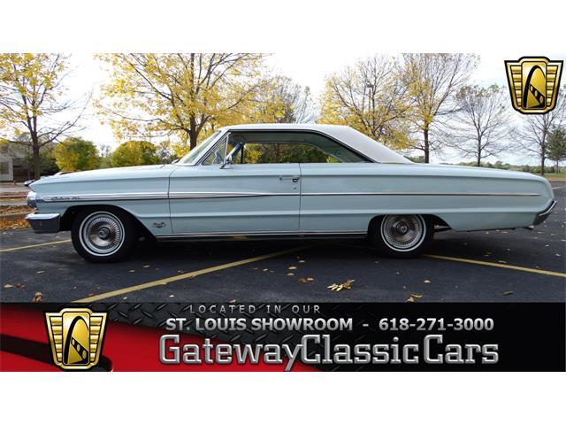 1964 Ford Galaxie | 951043