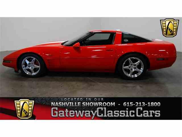 1991 Chevrolet Corvette | 951045