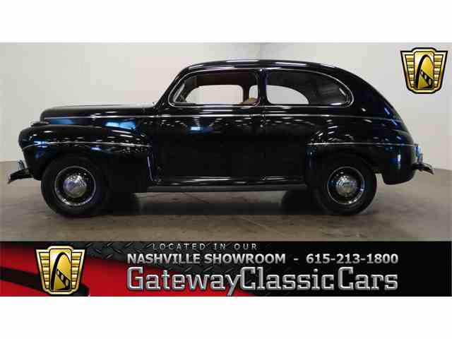 1941 Ford Super Deluxe | 951047