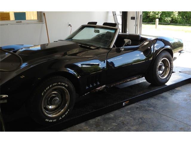 1969 Chevrolet Corvette | 951048