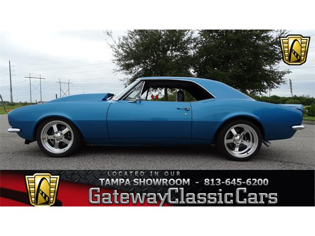 1967 Chevrolet Camaro | 951054