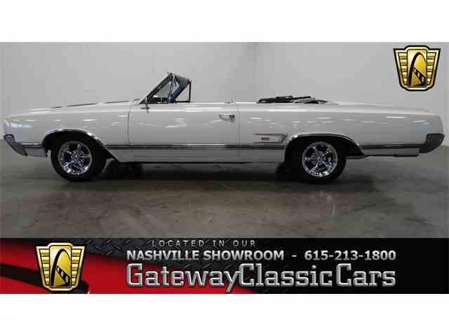 1965 Oldsmobile 442 | 951057