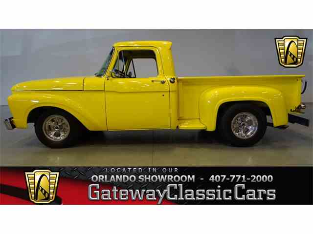 1964 Ford F100 | 951061