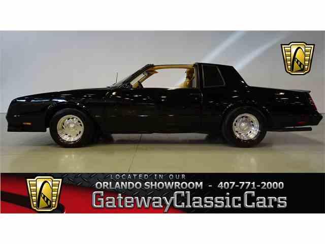 1988 Chevrolet Monte Carlo | 951063