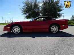 Picture of '89 Corvette - KDUG