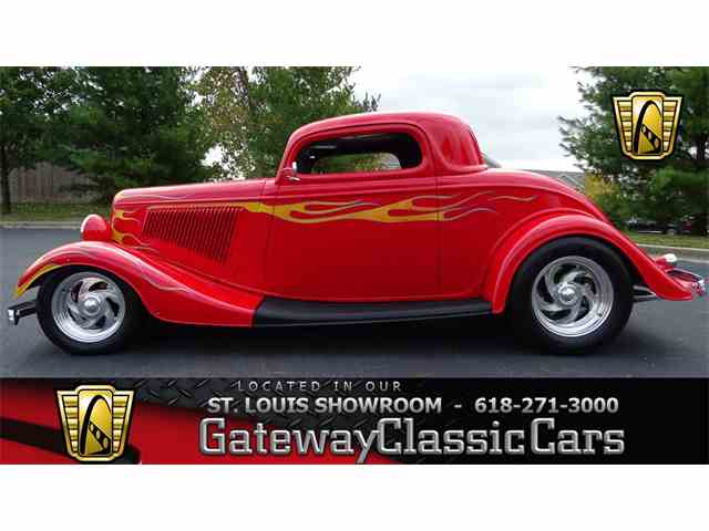 1933 Ford Coupe | 951071
