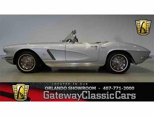 1962 Chevrolet Corvette | 951074
