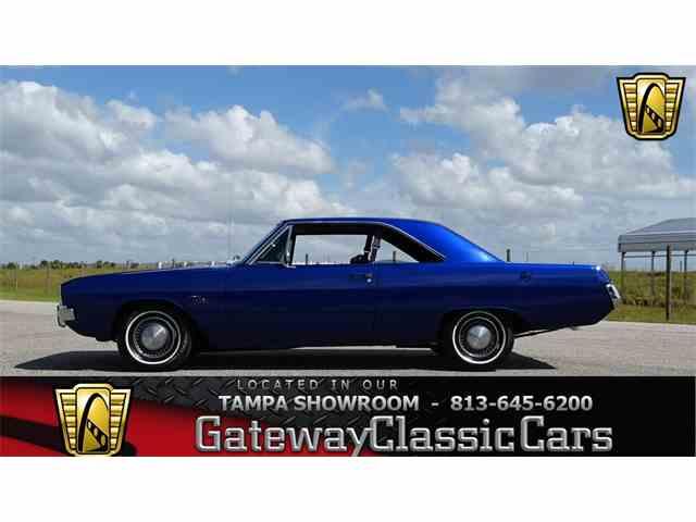 1972 Dodge Dart | 951078