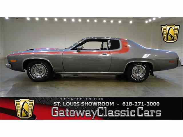 1974 Plymouth Road Runner | 951084