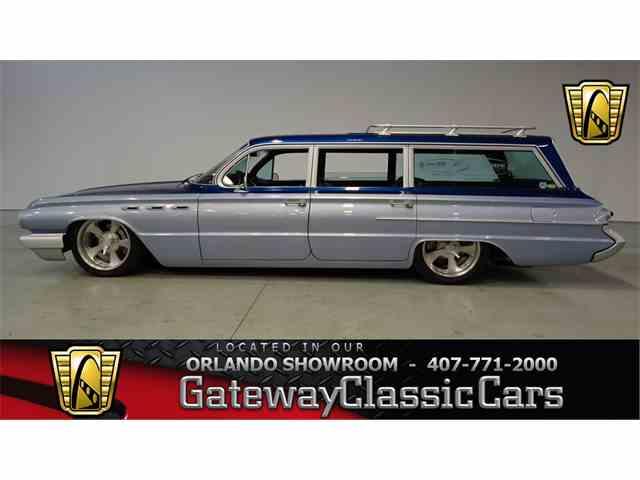 1962 Buick Invicta | 951085