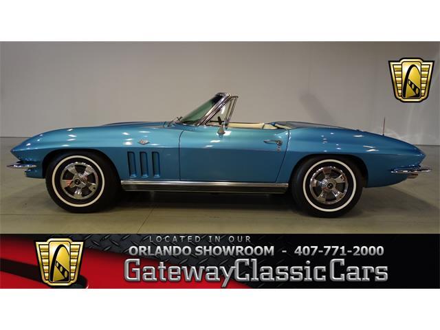 1966 Chevrolet Corvette | 951087