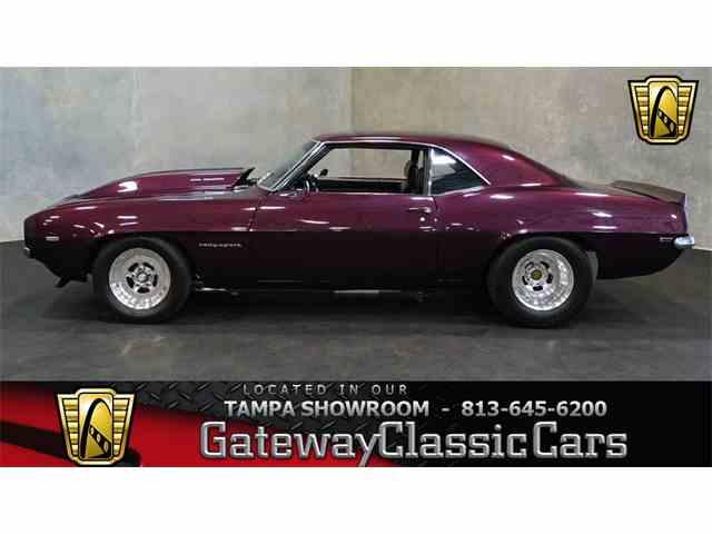 1969 Chevrolet Camaro | 951089