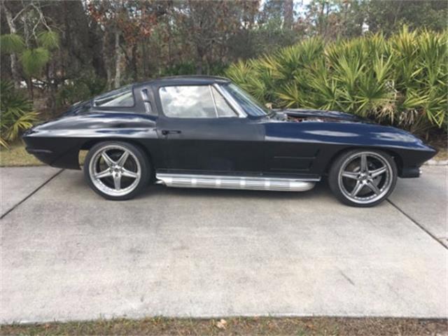 1963 Chevrolet Corvette | 950109