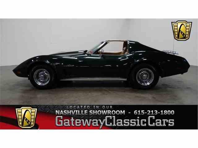 1974 Chevrolet Corvette | 951092