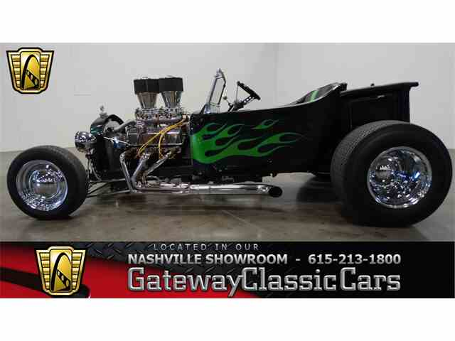 1924 Ford Roadster | 951093