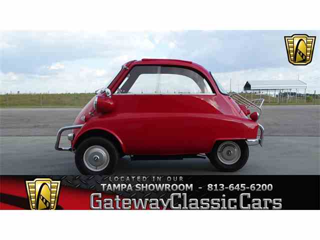 Picture of '58 Isetta - KDVI