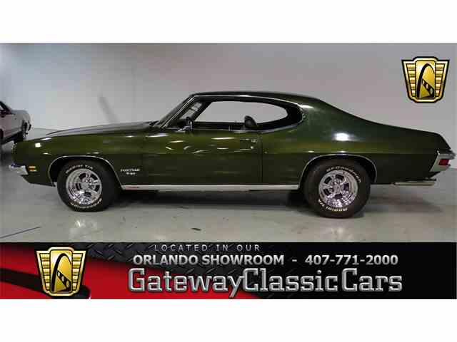 1971 Pontiac LeMans | 951109