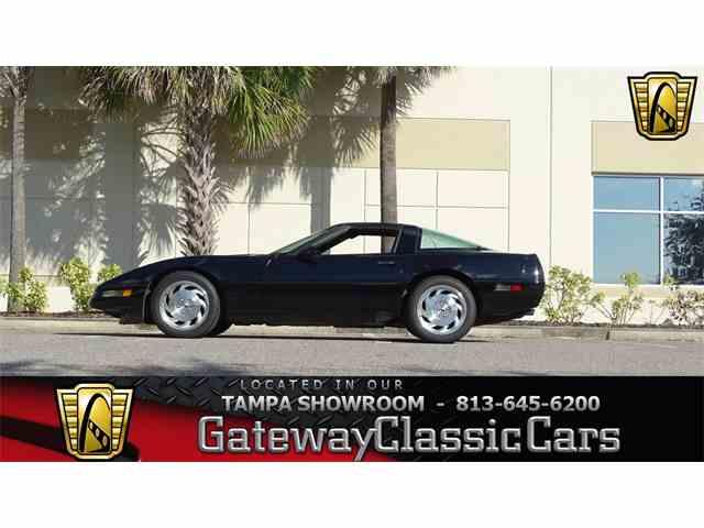 1994 Chevrolet Corvette | 951112
