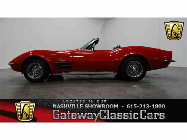 1970 Chevrolet Corvette | 951115